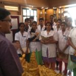Awareness on Varmam to KVG Ayurveda College