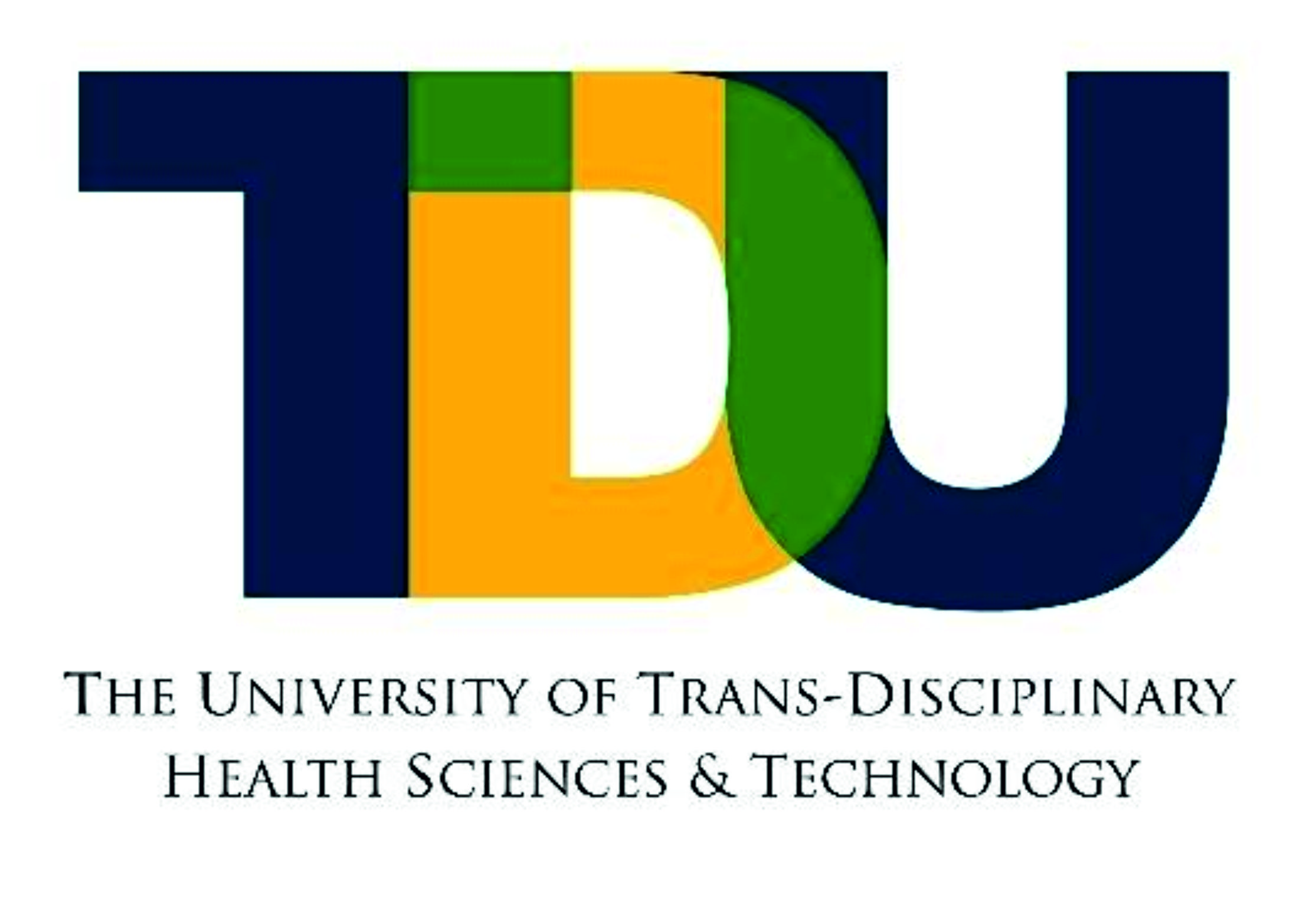 THE UNIVERSITY OF TRANS-DISCIPLINARY HEALTH SCIENCES AND TECHNOLOGY