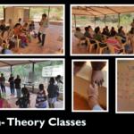 OCeAn Vaidyashaala Theory Classes