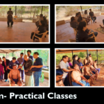 OCeAn Vaidyashaala Practical Classes