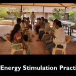 OCeAn Vaidyashaala Adangal Energy Stimulation Practice