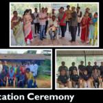 OCeAn Vaidyashaala Certification Ceremony