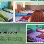OCeAn Vaidyashaala Accomadations