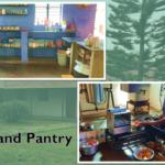 OCeAn Vaidyashaala Kitchen and Pantry